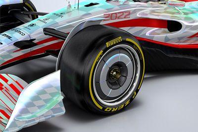 2022 F1 araç lansmanı