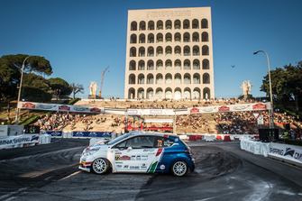 Damiano De Tommaso, Michele Ferrara, Peugeot 208 VTI R2B, Peugeot Sport Italia