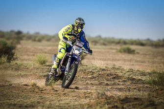 Lorenzo Santolino, TVS Racing