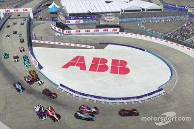 Fórmula E: Race at Home Challenge - Ronda 8