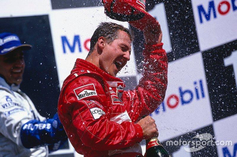 2002 Duitse Grand Prix