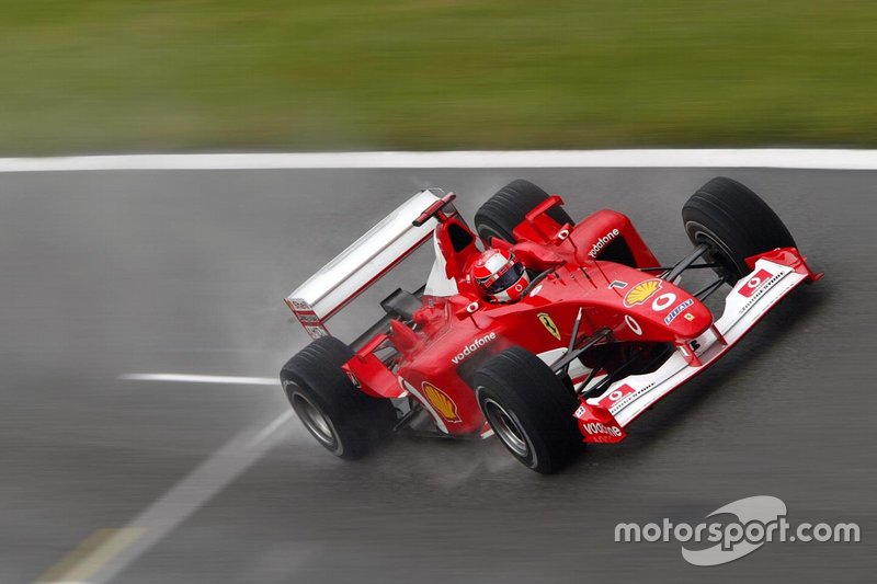 2002 英国大奖赛