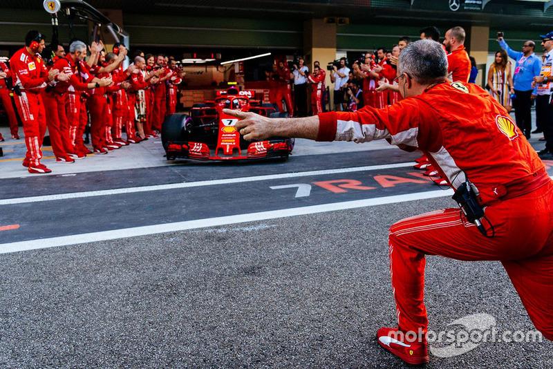 Ferrari: 3.216.363 euros (3.663.222 dólares)
