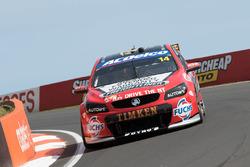 Tim Slade y Ash Walsh, Brad Jones Racing Holden