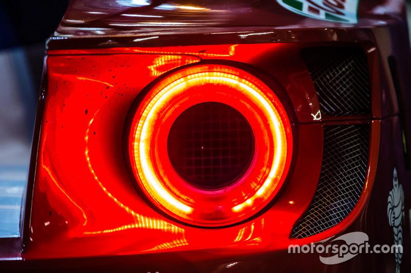 Ліхтар Ford Chip Ganassi Racing Ford GT