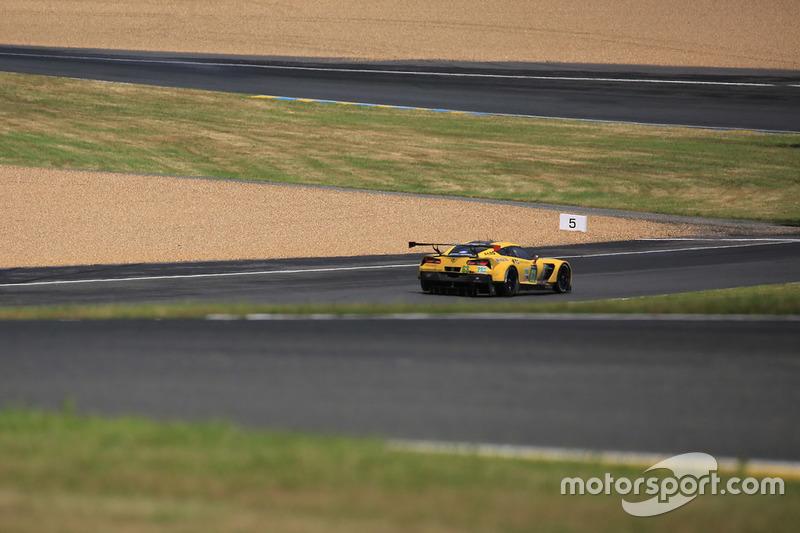 #9: Die neuen Kurven in Le Mans