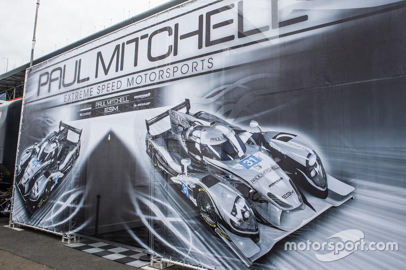 Зона Extreme Speed Motorsports