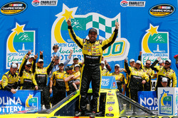Matt Crafton, ThorSport Racing Toyota race winner
