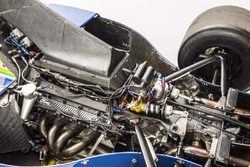 Benetton-Ford B191/191B engine