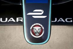Detail, 2017 Jaguar I-type