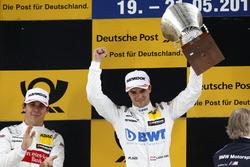 1. Lucas Auer, Mercedes-AMG Team HWA, Mercedes-AMG C63 DTM