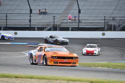 #9 TA Dodge Challenger, Jeff Hinkle, American V8 Road Racing