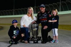 Champion Johnny Sauter, GMS Racing Chevrolet