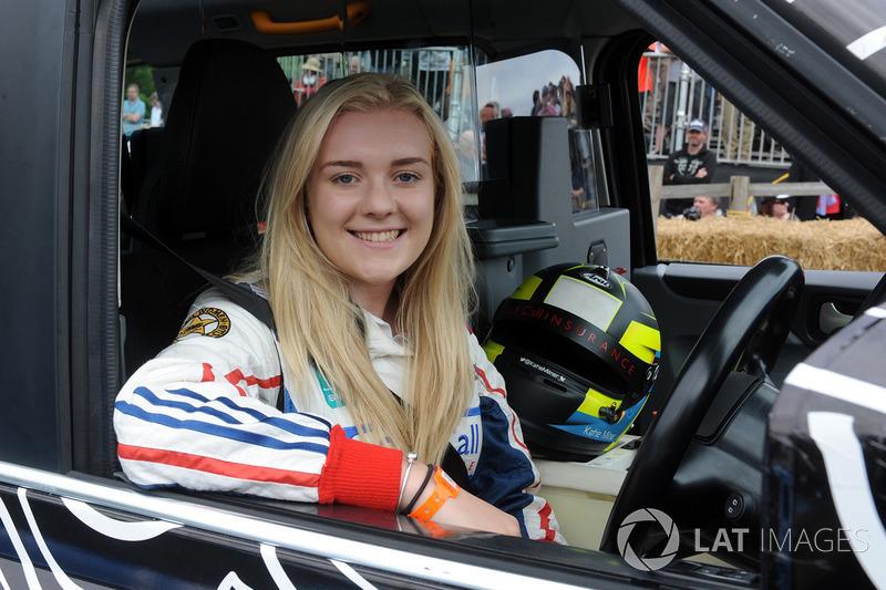 Katie Milner