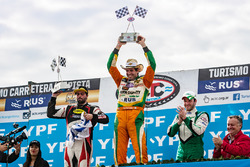 Mauricio Lambiris, Martinez Competicion Ford, Jonatan Castellano, Castellano Power Team Dodge, Agustin Canapino, Jet Racing Chevrolet