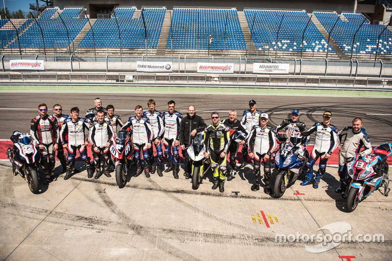 BMW Cup: Lausitzring