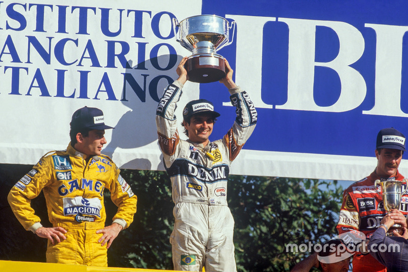 Italy 1987 - 1 hour, 14 minutes and 47 seconds