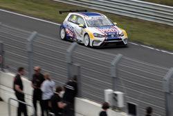 Florian Thoma, Liqui Moly Team Engstler, VW Golf GTI TCR