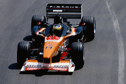 Pedro de la Rosa, Arrows A20