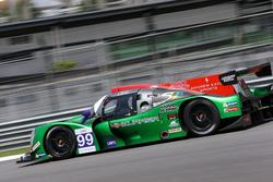 #99 Wineurasia Ligier JSP3: Scott Andrews, William Lok, Devon Modell