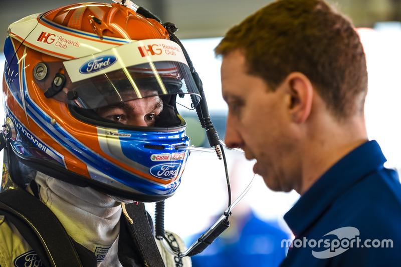 Harry Tincknell, Ford Performance Chip Ganassi Racing