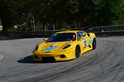 Massimiliano Baraldi, Ferrari F430