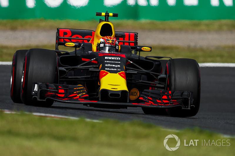 6. Max Verstappen - 7,48