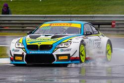 BMWチームSRM