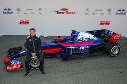 James Key, Toro Rosso, Technikchef