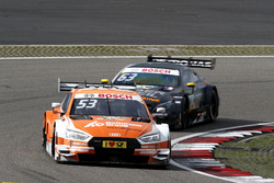 Джеймі Грін, Audi Sport Team Rosberg, Audi RS 5 DTM
