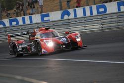 #23 Panis-Barthez Competition Ligier JS P217 Gibson