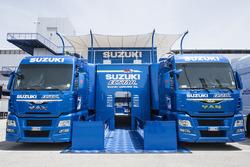 Camiones Suzuki