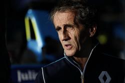 Alan Prost, Renault e.Dams