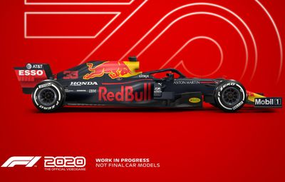 F1 2020 tanıtım