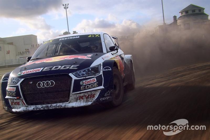 Screenshot DiRT Rally 2.0