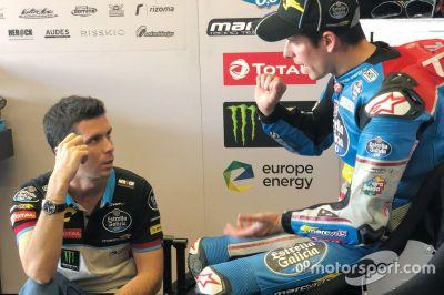Tests de novembre à Jerez
