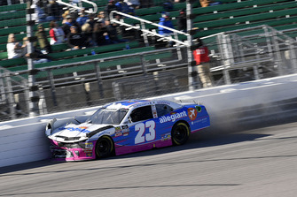 Spencer Gallagher, GMS Racing, Chevrolet Camaro Allegiant