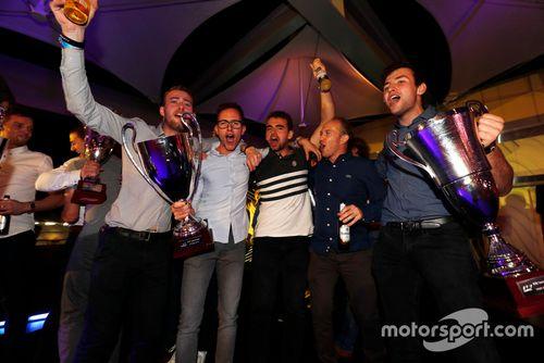 F2 ve GP3 Serisi Ödülleri
