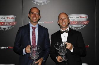 #33 Riley Motorsports Mercedes AMG GT3, GTD: Jeroen Bleekemolen, Ben Keating