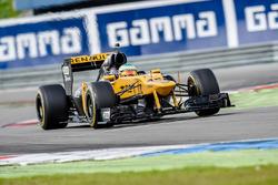 Oliver Rowland, Renault E20 F1