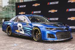 Chevrolet Camaro ZL1 für NASCAR-Saison 2018
