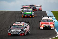 Todd Kelly, Nissan Motorsports, Michael Caruso, Nissan Motorsports
