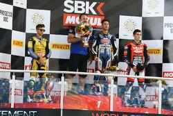Marc Garcia, Halcourier Racing