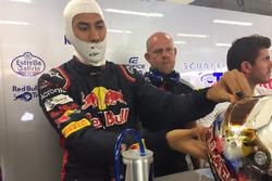 Sean Gelael, Toro Rosso