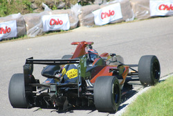 Christian Balmer, Tatuus-Honda, Bödeli Racing Club