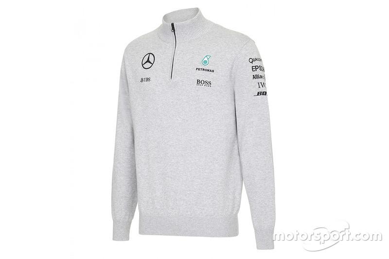 Pull Mercedes F1 Team 2016