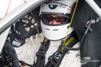 Motorsport.com is testing the BMW M6 GT3