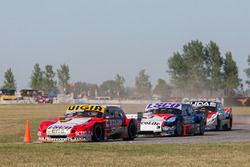 Juan Manuel Silva, Catalan Magni Motorsport Ford, Jose Savino, Savino Sport Ford