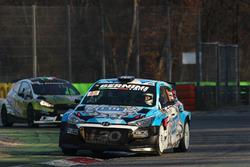 Davide Maggi, Ilaria Maggi, Hyundai i20