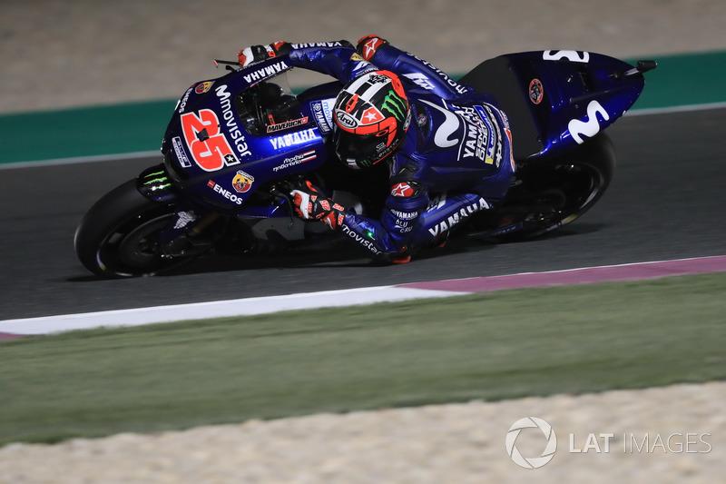 12. Maverick Viñales, Yamaha Factory Racing